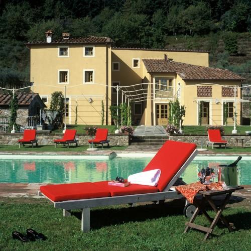 Villa Fatti