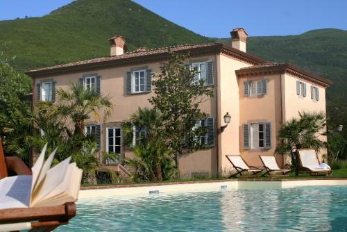Villa Lorenzi