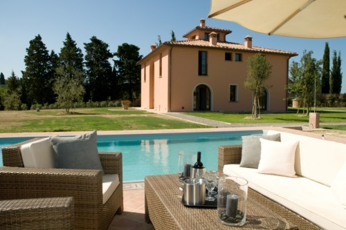 Villa Leucci Della Stella