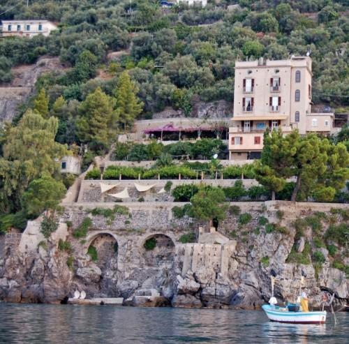 Villa Acquaviva Dei Mori