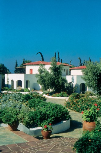 Eretria Village Bungalows