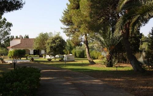 Villa Aloe