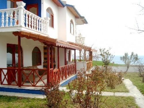 Sarköy Villa