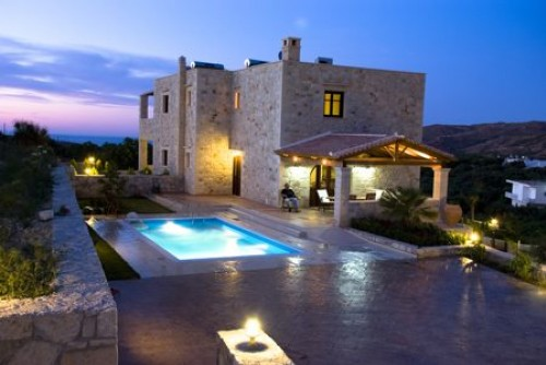 Adams Villas