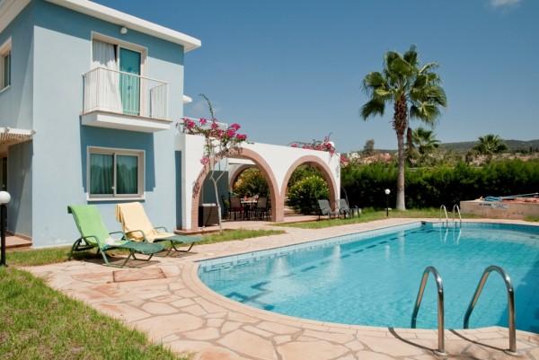 Amalthia Villas - 3 Bedrooms