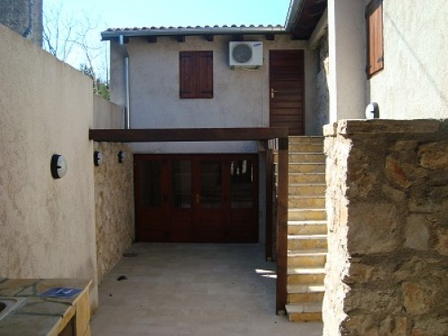 House Tkon Croatica.eu