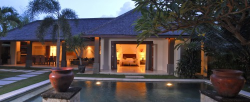 Grand Avenue Bali - 1 Bed Room Pool Villas