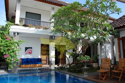 Villa Iskandar.