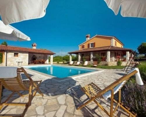 Villa Bacio