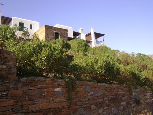 Villa Alexandrakis