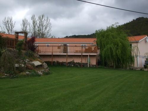 Covas Villas