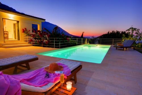 Grand 2 Bedroom Villa Litorina Ideales Resort