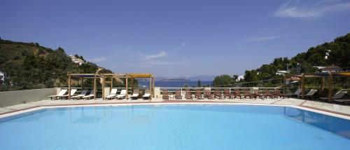 Kanapitsa Mare Hotel & Spa Suites