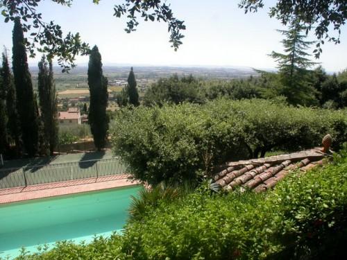 Villa Contesse Cortona