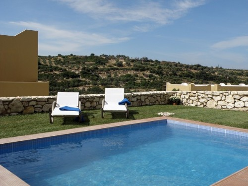 Rimondi Grand Villas And Spa - 2 Bedroom Villa With Private Pool