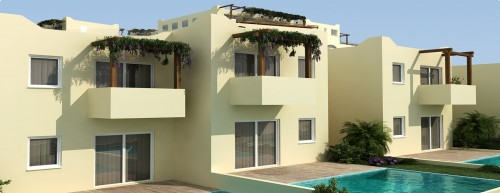 Rimondi Grand Villas And Spa - 3 Bedroom Villa With Private Pool