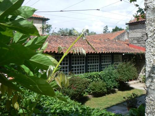 Casa De Abbades - Stills
