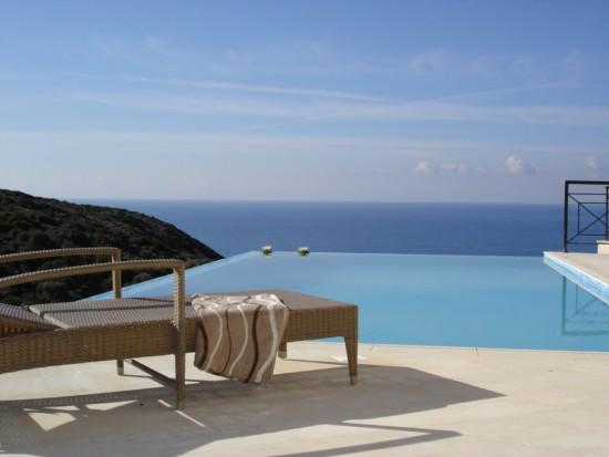 Aphrodite Hills 2 Bedroom Junior Villa With Private Pool
