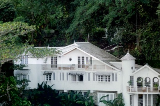 Villa Moon San In Port Antonio