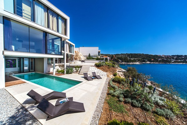 Golden Rays Luxury Resort - Villa 4