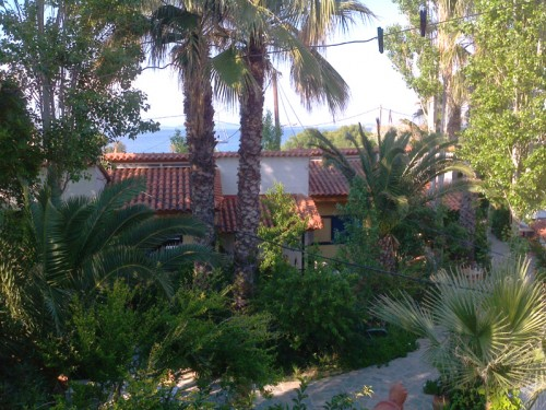 9 Musses Traditional Maisonettes In Lesvos  Apartments And Bungalows