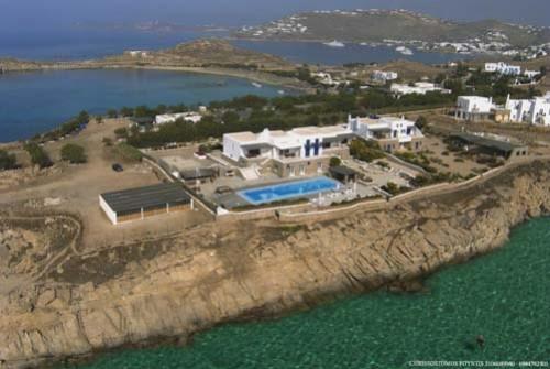 485 Gorgeous Villa In Mykonos