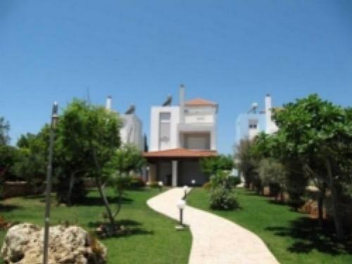 Lindos Beach Villas