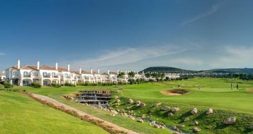 Arcos Gardens Golf Club & Country Estate