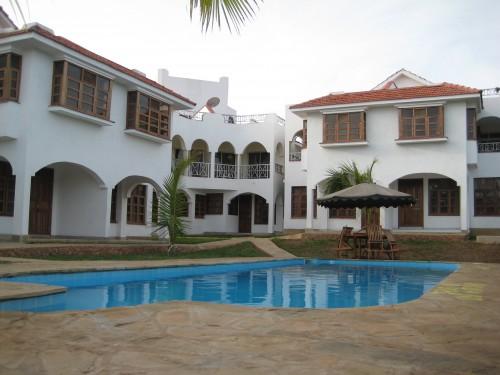 Diani Breeze Villas