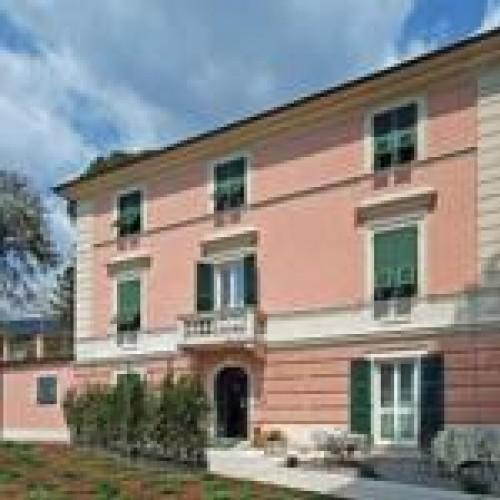 Villa Accini - Triple Room