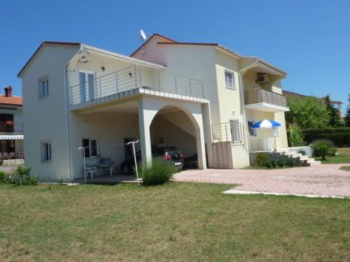 Studio Apartment Near The Sea Istria 7393