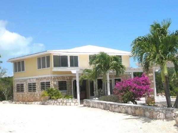 Beach Vacation House