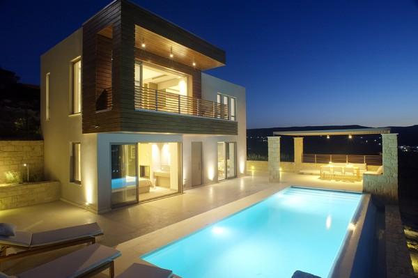 Cretan Contemporary Living, Youphoria Villa Symphony