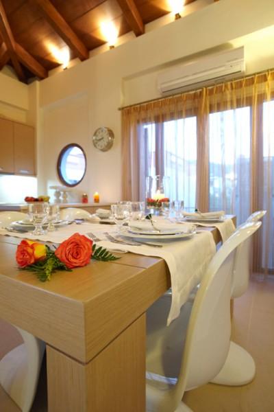 Villa Feligra From Leste Homes In Chania