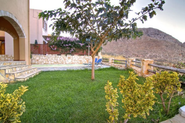 A Villa Neria