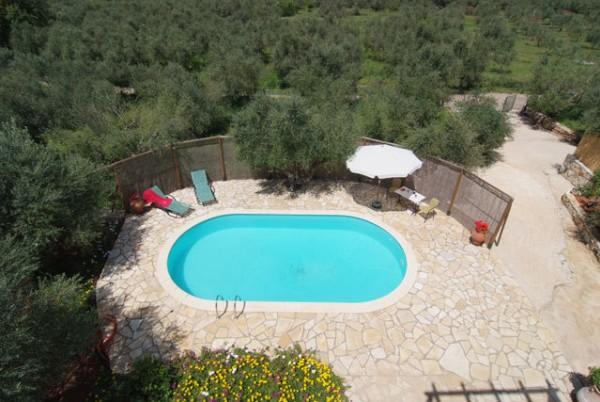 A Villa Erofili