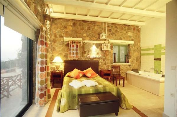 A Villa Meliti