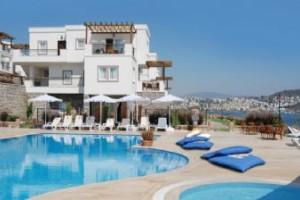 Bitez Stone Villa Luxury