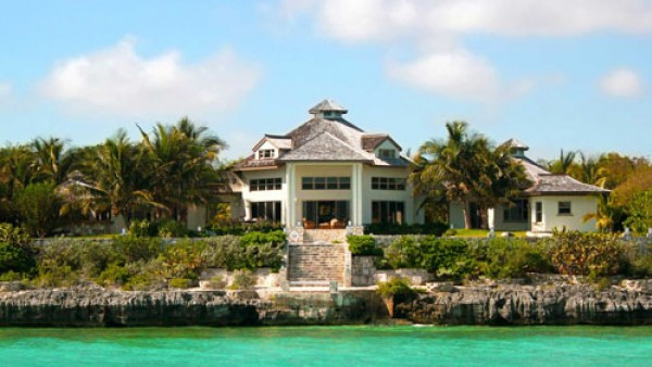 Kettlestone Luxury Villa