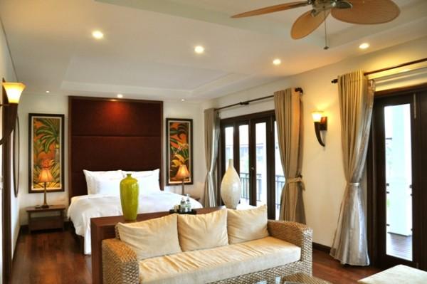 Furama Villas Danang - 3 Bedroom Pool Villa