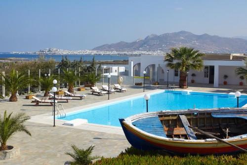 Grand Villa With Sea View