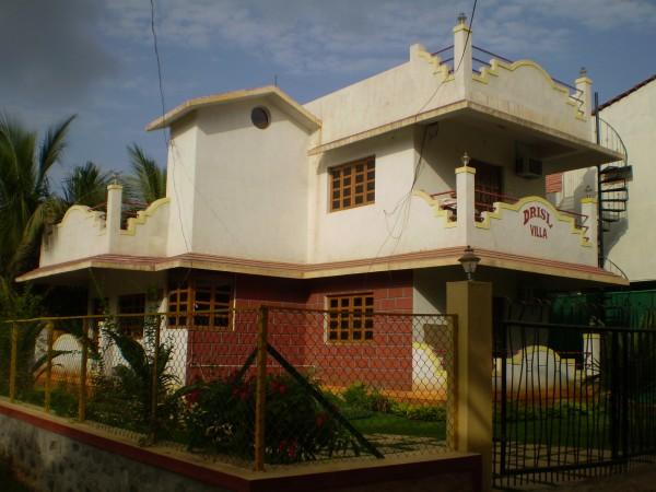 Drisl Villa At Alibaug