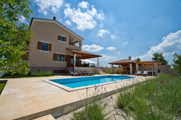 Villa Stokovci, Pool & Whirlpool, Quiet Area, Without Neighbours, Perts Allowed