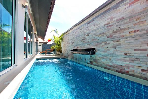 B29-30 La Ville Resort Villa  4bed/4bath