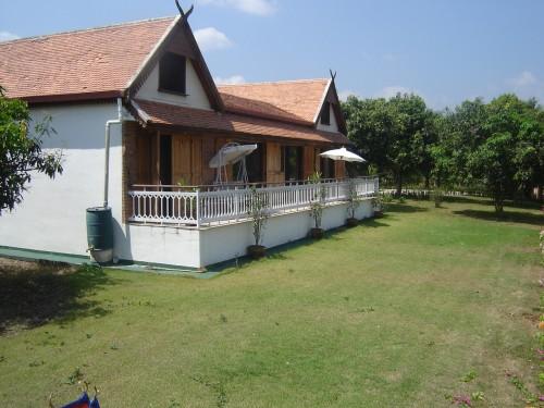 Ban Suan Home Farm