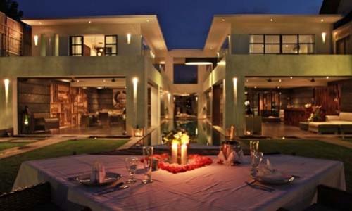 Casa Hannah Bali