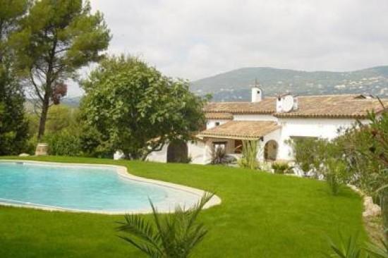 Villa Des Pins