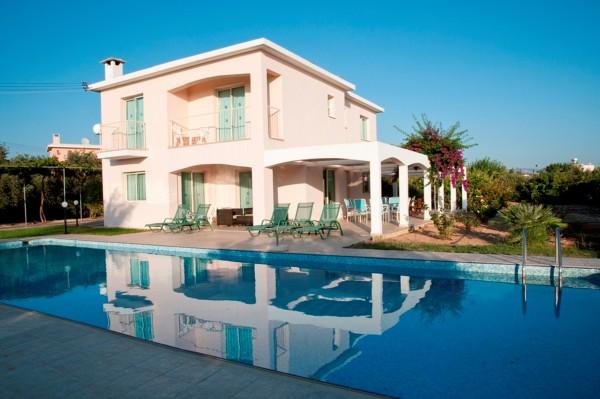 Amalthia Villas - 5 Bedrooms