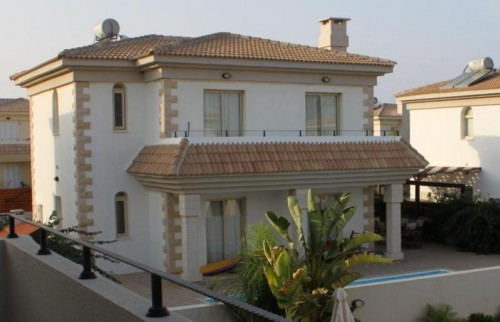 Kapparis Villa