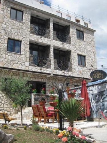 Villa Anri Mostar